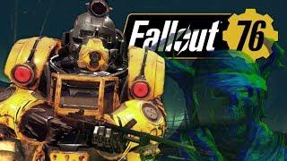 Финальный босс // Fallout 76