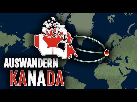 , title : 'Auswandern Kanada 🇨🇦  | Vorteile & Visum | 296k'