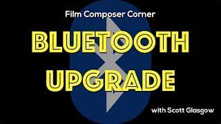 Bluetooth Upgrade for Mac Pro