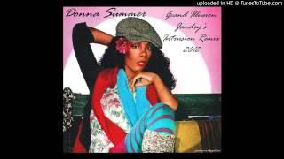 Donna Summer - Grand Illusion (Jandry's Intrusion Remix)
