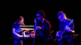 """The Crooked Stuff - """"Showtime"""" - Live 02-02-2018 - Sweetwater Music Hall - Mill Valley, CA"""