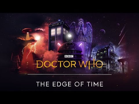 The Edge of Time VR | Launch Trailer | Doctor Who thumbnail
