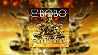 DJ BoBo - Ready To Fly (Official Audio)