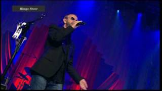 Ringo Starr & The Roundheads - Octopus's Garden (Live)