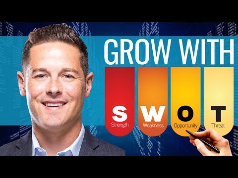 , title : 'How to Take Your Business to the Next Level with a SWOT Analysis'