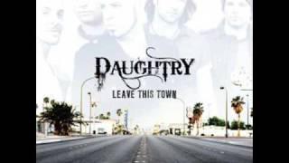 Daughtry - Supernatural