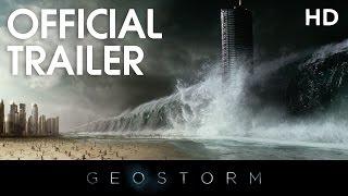 Geostorm (2017) Video