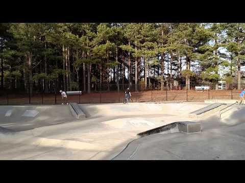 Williamsburg VA Skateboarding