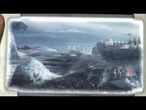 Trailer de Battlefield 2142