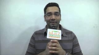 Karthik Priyadarshan at Kappal Movie Success Meet