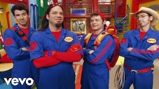 Imagination Movers - Calling All Movers