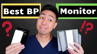 Best Blood Pressure Monitor (Doctor's Review)