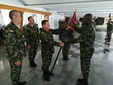 Incia Curso Básico de Artillería para Dragonenates