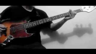 Julian Casablancas+The Voidz - Where No Eagles Fly (Bass Only)