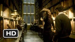 Harry Potter And The Half Blood Prince #3 Movie CLIP   But I Am The Chosen One (2009) HD