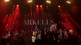Arkells - Knocking At The Door (Toronto 2017)