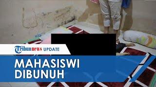 Mahasiswi UIN Alauddin Makassar Ditemukan Tewas di Kamar Kos, Jasadnya Ditutupi Bantal