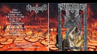 Video BLASPHEMER / FOR THE HOLY LORD (FULL ALBUM 2017) HD 1080p