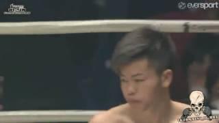 Tenshin Nasukawa vs. Nikita Sapun (480p)