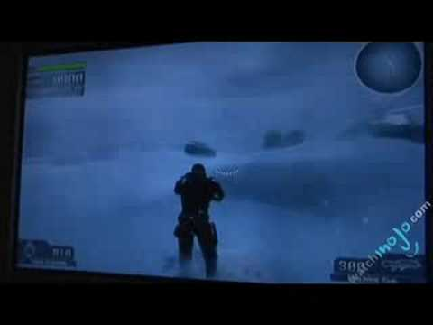 Review of Xbox 360 – Lost Planet Game
