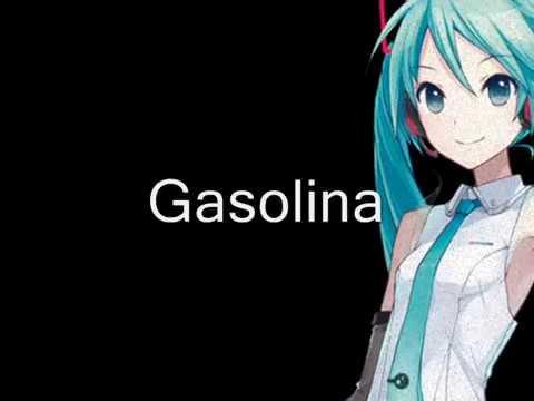 la romi pa 39 tu consu gasolina remix ft hatsune miku
