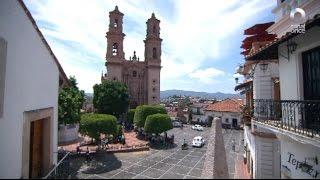 D Todo - Recorrido por Taxco