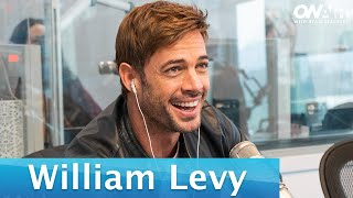 William Levy Talks Upbringing in Havana and en Brazos De Un Asesino | On Air With Ryan Seacrest