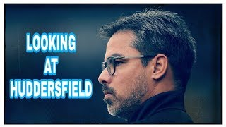 Newcastle United v Huddersfield Town | Looking at the opposition