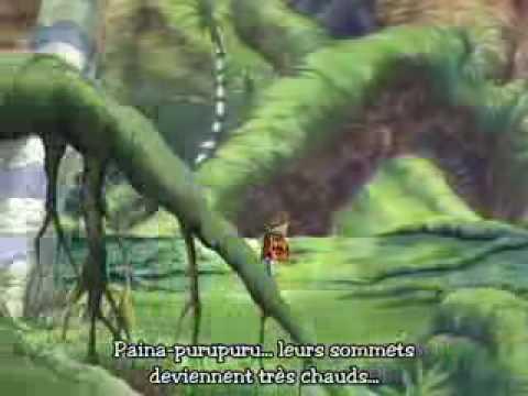 Đoạn hài nhất và hiếm nhất khi nghe Luffy hát trong phim