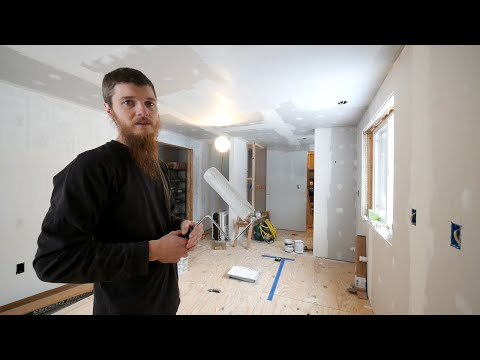 Another Change of Plans | Home Renovation #67