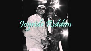 Joyride Riddim Mix (14 songs) - DJ Riddims