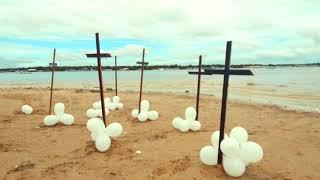 Recuperação da Praia da Ponta Branca