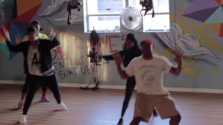 Bow Wow - We In Da Club | Shawn Exilus Choreography | #PUSH