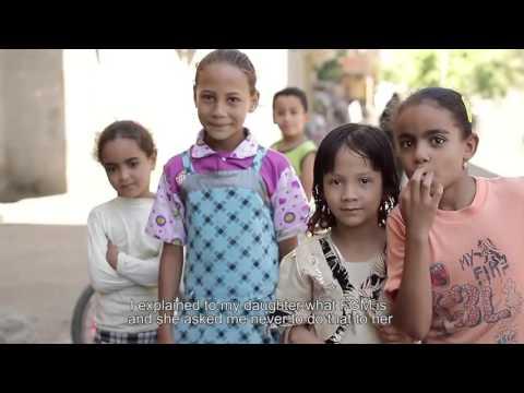 شهادة اسرة مصرية عن ختان الاناث