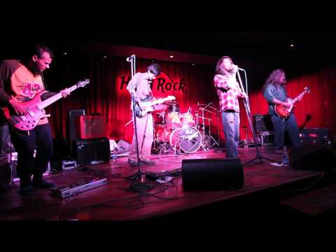Getafix   Hard Rock