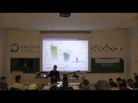 Conférence des Horloges Atomiques pour tester Einstein