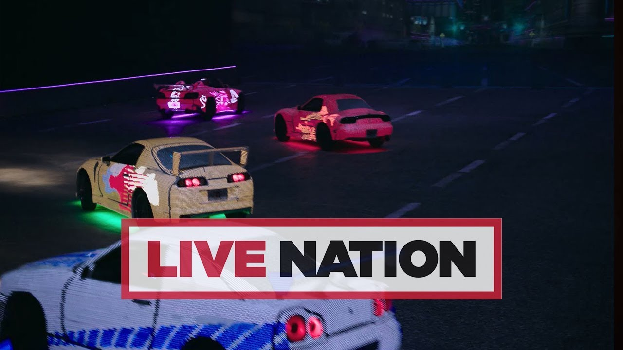 Fast Furious Live Tickets Tour Concert Information Live Nation Uk