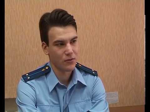 09.02.2017 Восстановление на работе. Прокуратура Сергиевского района.