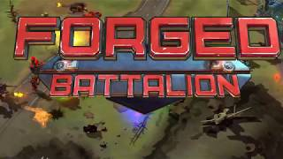VideoImage1 Forged Battalion