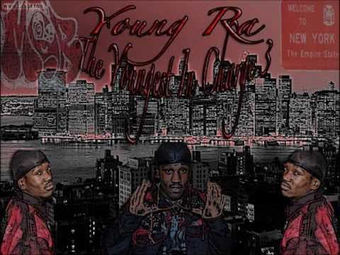 Young Ra Ft Bartrailz & A.R Wavey - M.O.B Hustlers N.B.C Riders