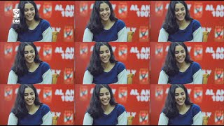 Meet the captain- Dina Amr -Interview