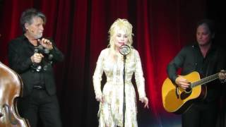 Dolly Parton - Medley (Greensboro)