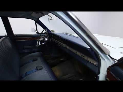 Video of '66 Fairlane 500 - M9K9