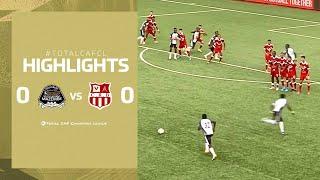 CAF CL | Groupe B : TP Mazembe 0 – 0 CR Belouizdad