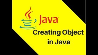 7.2 Creating Object in Java