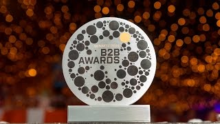 B2B Awards 2014: Winner of best public relations campaign