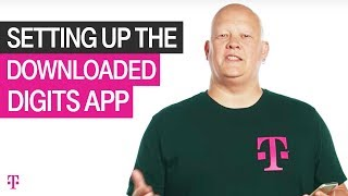 How to Download & Set Up the DIGITS App | T-Mobile DIGITS