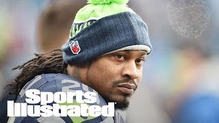 NFL Breakdown: How Seahawks & Raiders Made Marshawn Lynch Trade Happen | SI NOW | Sports Illustrated