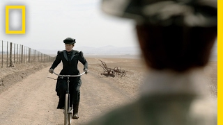 The Journey Of Humankind - How Bicycles Changed Women's Lives