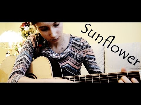 Sunflower - played by Kasia Filip